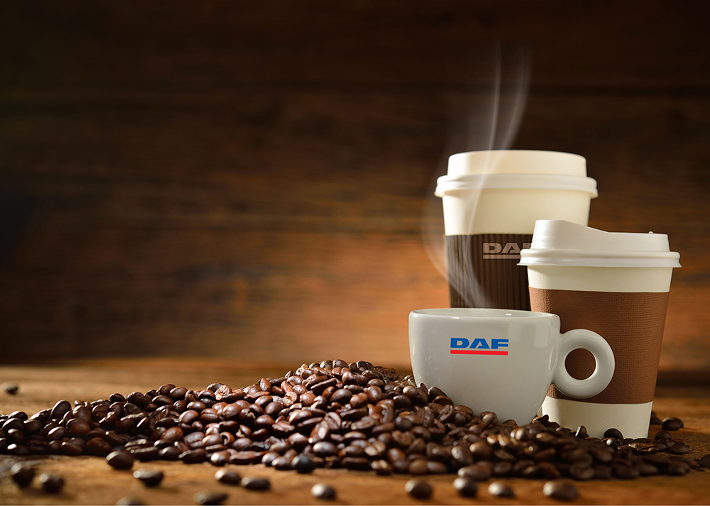 Coffee Background Landscape 1000