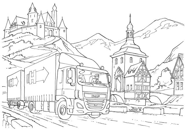 daf daf trucks belgi 235 belgique