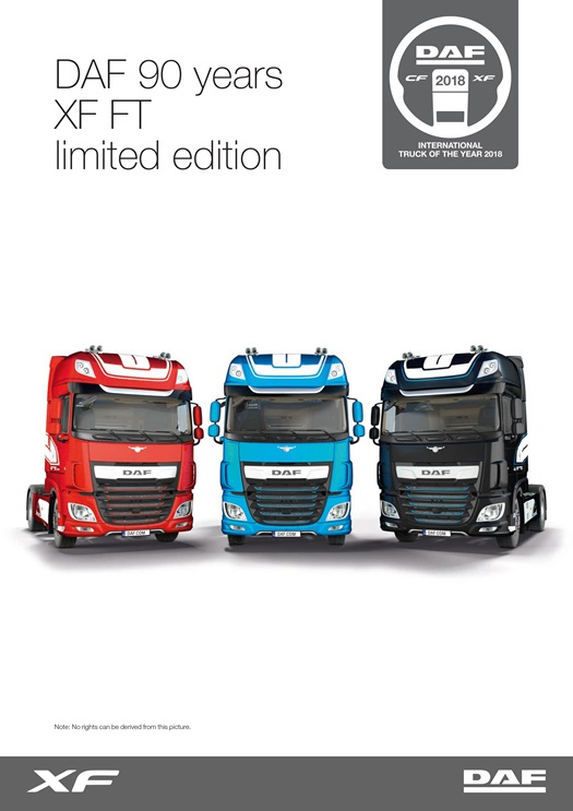 DAF-XF-FT-Limited-Edition-90-Year