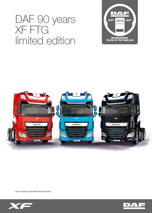 DAF-XF-FTG-Limited-Edition-90-Year