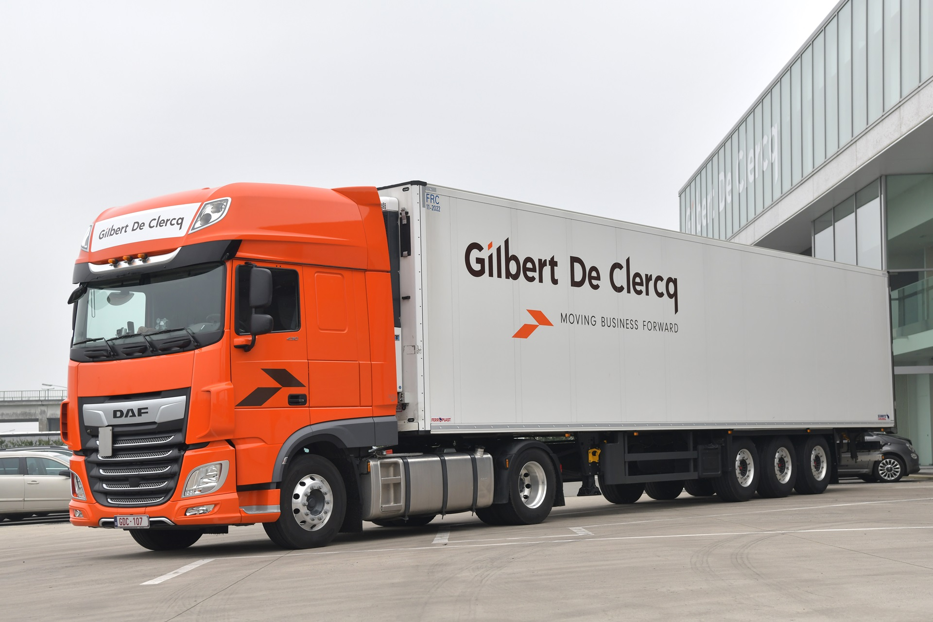 GILBERT DE CLERCQ_XF 430 FT
