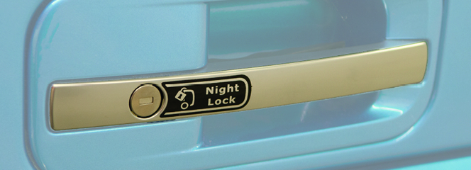 night lock