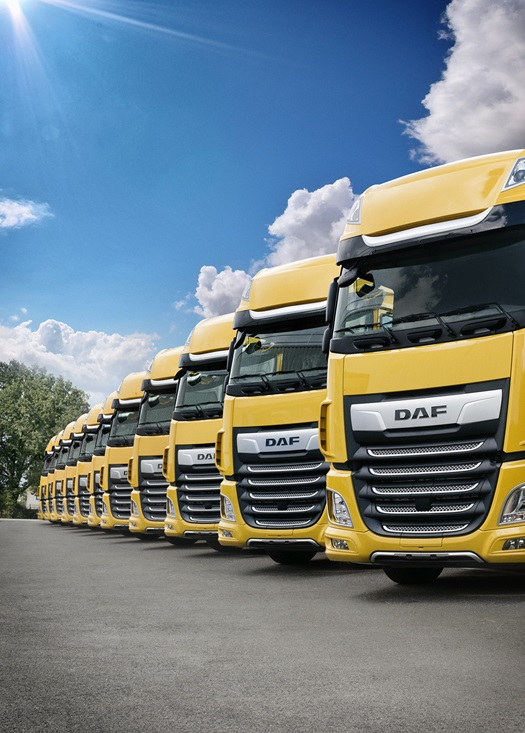 DAF PPFS Fleet Services